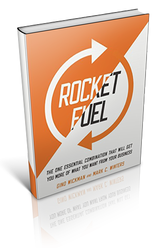 Book: Rocket Fuel EOS The Entrepreneurial Operating System